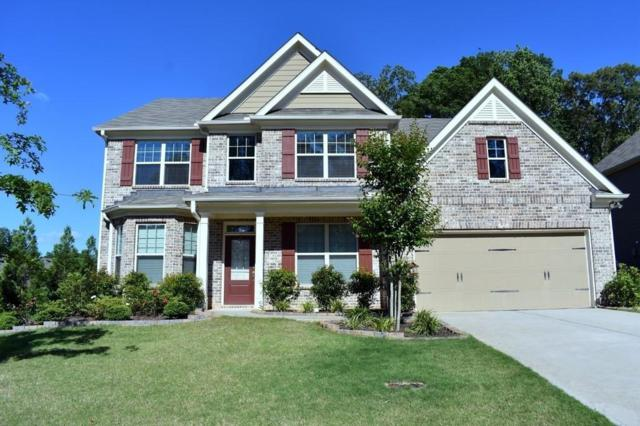 2155 Cherrywood Lane, Cumming, GA 30041 (MLS #6555561) :: The Zac Team @ RE/MAX Metro Atlanta