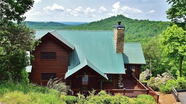 424 Ranch Mountain Drive, Dahlonega, GA 30533 (MLS #6555562) :: Iconic Living Real Estate Professionals