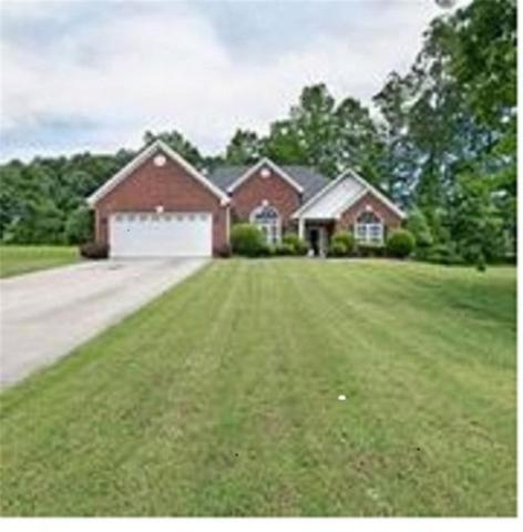 4108 Gracewood Park Drive, Ellenwood, GA 30294 (MLS #6555565) :: The Zac Team @ RE/MAX Metro Atlanta