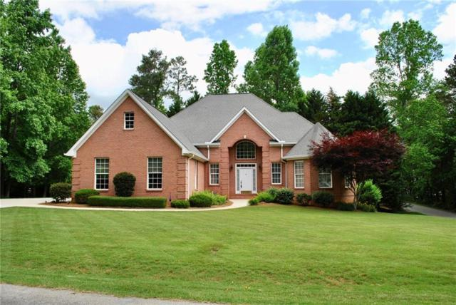 2357 Sheridan Court, Villa Rica, GA 30180 (MLS #6555567) :: Iconic Living Real Estate Professionals