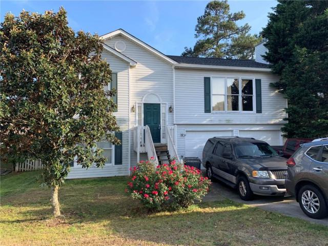 2482 Morning Dew Place, Lawrenceville, GA 30044 (MLS #6555575) :: RE/MAX Paramount Properties