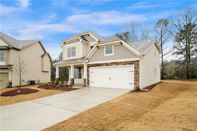 7760 Hansel Lane, Lithonia, GA 30058 (MLS #6555577) :: North Atlanta Home Team