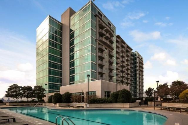 250 Pharr Road #502, Atlanta, GA 30305 (MLS #6555579) :: RE/MAX Paramount Properties