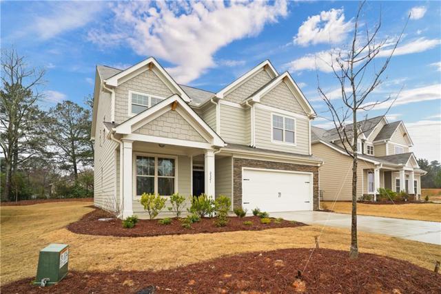 7754 Hansel Lane, Lithonia, GA 30058 (MLS #6555582) :: North Atlanta Home Team