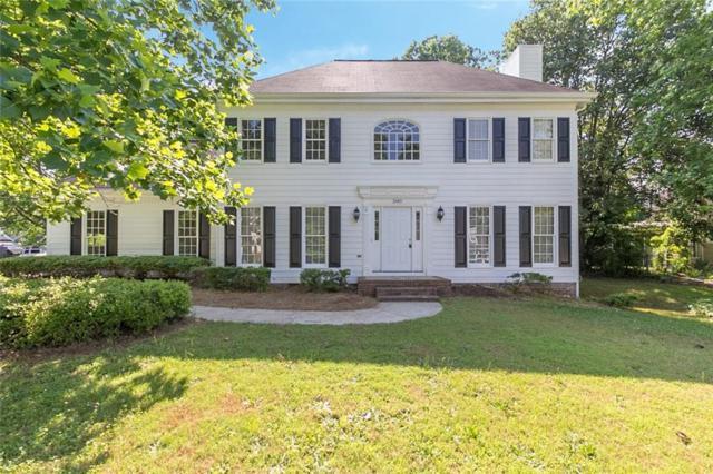 1949 Stonebrook Way, Lawrenceville, GA 30043 (MLS #6555584) :: RE/MAX Paramount Properties