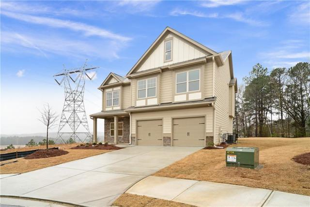 2422 Hanover Woods Road, Lithonia, GA 30058 (MLS #6555595) :: RE/MAX Paramount Properties