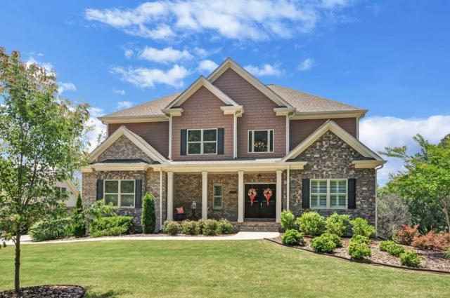 1186 Lincoln Drive, Marietta, GA 30066 (MLS #6555599) :: The Heyl Group at Keller Williams