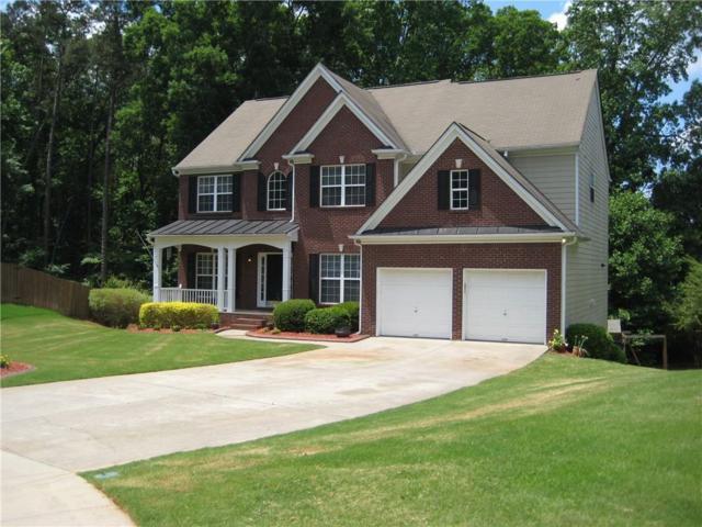 3620 Devenwood Way, Buford, GA 30519 (MLS #6555601) :: Iconic Living Real Estate Professionals