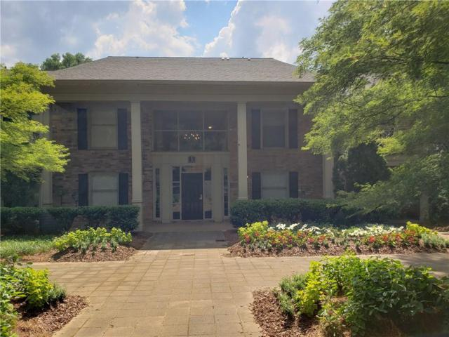 3650 Ashford Dunwoody Road NE #314, Brookhaven, GA 30319 (MLS #6555605) :: The Zac Team @ RE/MAX Metro Atlanta