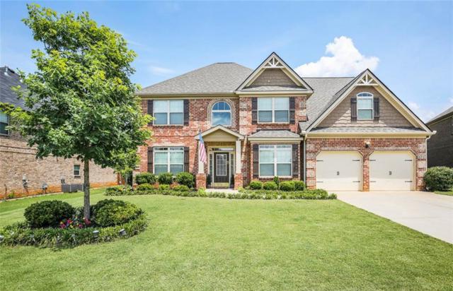 6224 Brookridge Drive, Flowery Branch, GA 30542 (MLS #6555613) :: Iconic Living Real Estate Professionals