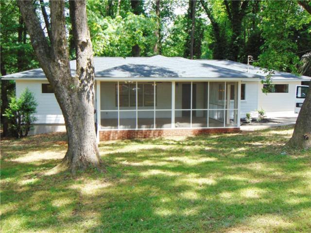 5897 Perkerson Drive, Austell, GA 30168 (MLS #6555615) :: Path & Post Real Estate