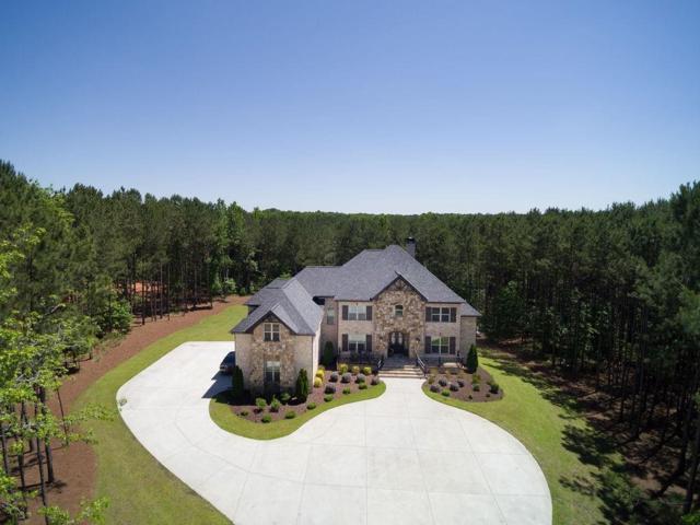 946 Ewing Chapel Road, Dacula, GA 30019 (MLS #6555617) :: RE/MAX Paramount Properties