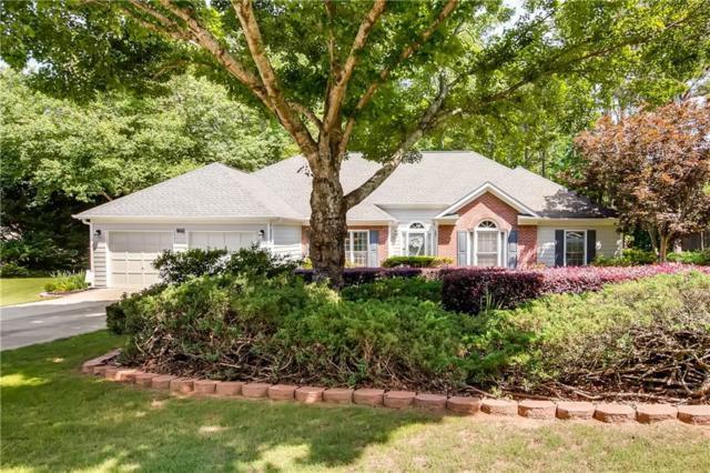 1095 Pebble Bend Drive, Grayson, GA 30017 (MLS #6555620) :: RE/MAX Paramount Properties