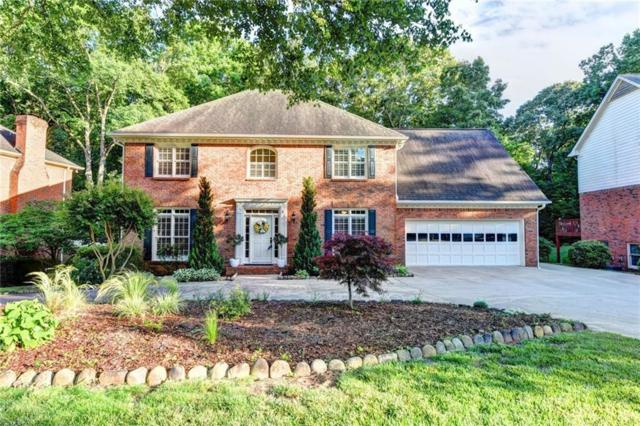3025 Arborwoods Drive, Alpharetta, GA 30022 (MLS #6555621) :: North Atlanta Home Team