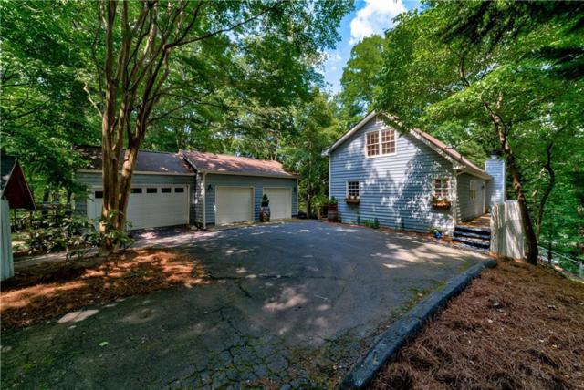 1935 Buford Dam Road, Cumming, GA 30041 (MLS #6555624) :: The Zac Team @ RE/MAX Metro Atlanta