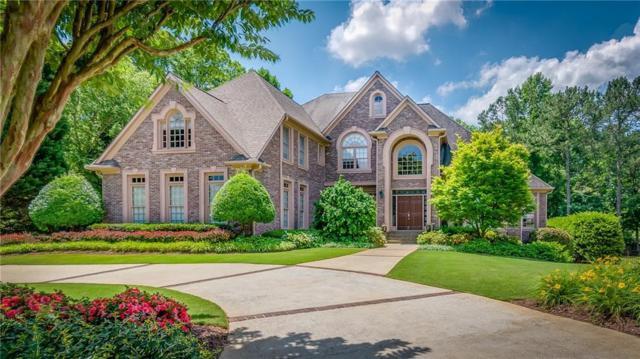 639 Belmont Crest Drive SE, Marietta, GA 30067 (MLS #6555628) :: RE/MAX Paramount Properties