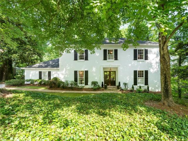 2360 Bohler Road NW, Atlanta, GA 30327 (MLS #6555634) :: Iconic Living Real Estate Professionals