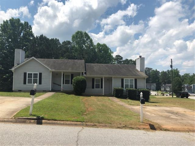 8428 Moultrie Drive, Jonesboro, GA 30238 (MLS #6555644) :: The Zac Team @ RE/MAX Metro Atlanta