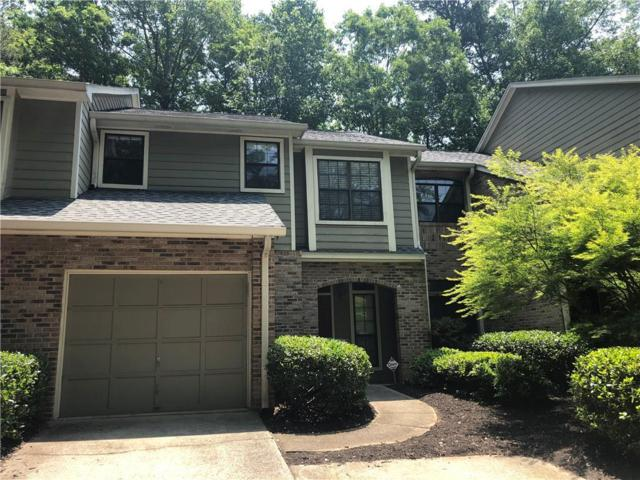 602 Granby Hill Place, Alpharetta, GA 30022 (MLS #6555645) :: HergGroup Atlanta