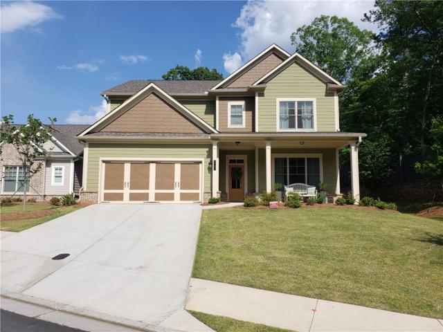 3731 Suwanee Green Parkway, Suwanee, GA 30024 (MLS #6555647) :: North Atlanta Home Team