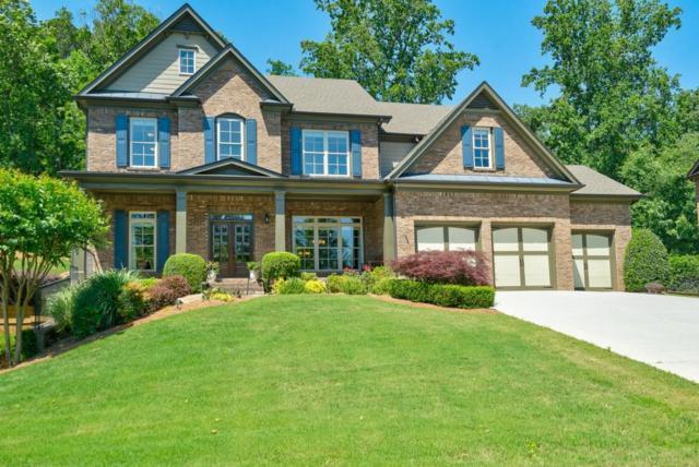 120 Pineridge Way, Roswell, GA 30075 (MLS #6555651) :: Barbara Buffa
