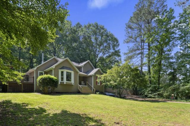 1000 Jep Wheeler Road, Woodstock, GA 30188 (MLS #6555653) :: The Zac Team @ RE/MAX Metro Atlanta