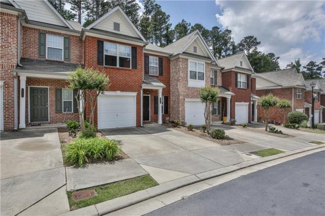 3866 Pleasant Oaks Drive, Lawrenceville, GA 30044 (MLS #6555659) :: RE/MAX Paramount Properties