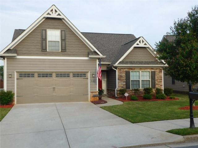 4641 Sweetwater Drive, Gainesville, GA 30504 (MLS #6555660) :: RE/MAX Paramount Properties