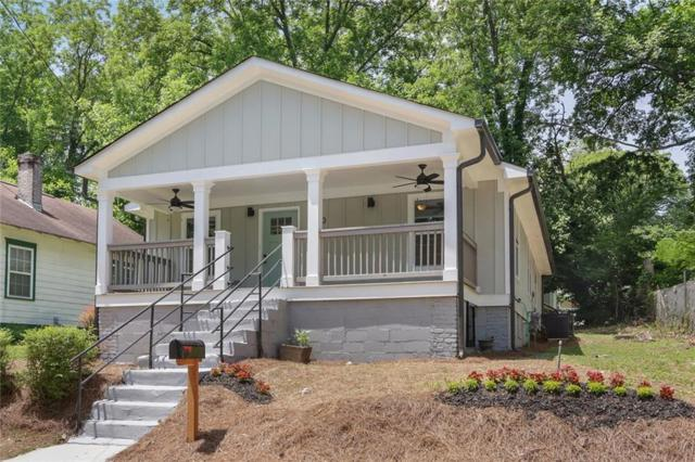 1093 Hubbard Street SW, Atlanta, GA 30310 (MLS #6555666) :: The Zac Team @ RE/MAX Metro Atlanta