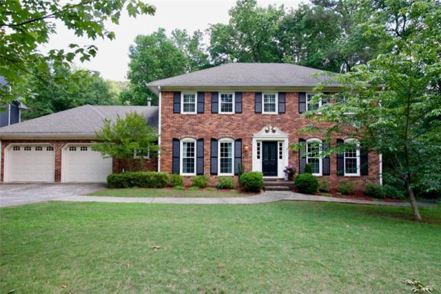 230 Indian Hills Court, Marietta, GA 30068 (MLS #6555667) :: The Heyl Group at Keller Williams