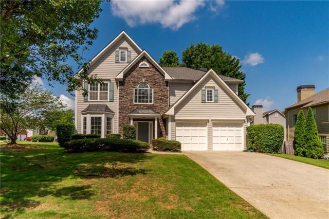 3699 Iroquis NW, Kennesaw, GA 30144 (MLS #6555669) :: Iconic Living Real Estate Professionals