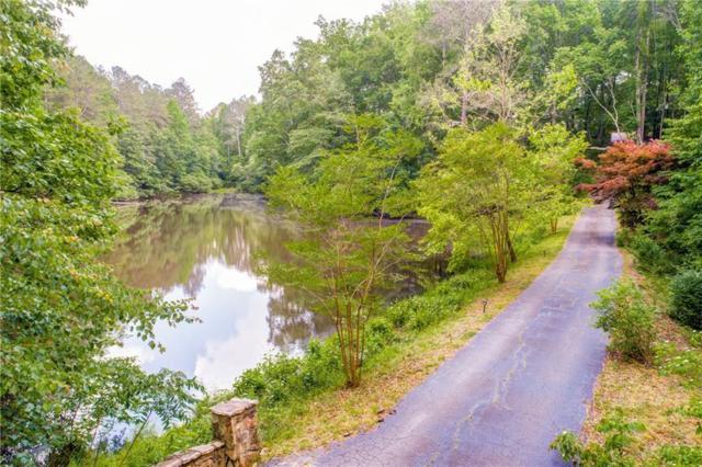 421 Upper Mill Creek Lane, Canton, GA 30115 (MLS #6555670) :: Charlie Ballard Real Estate