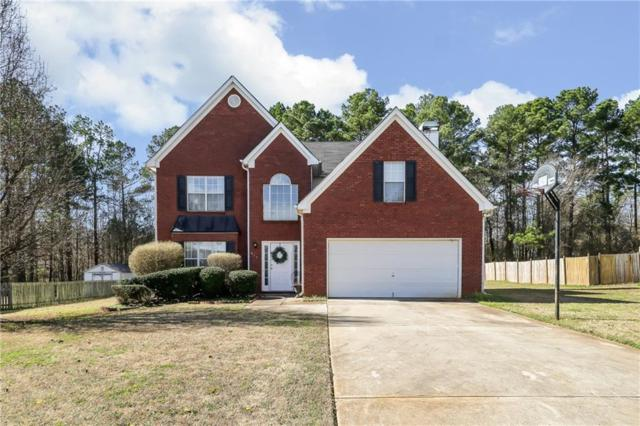 611 Autumn Leaf Circle, Mcdonough, GA 30253 (MLS #6555671) :: RE/MAX Paramount Properties
