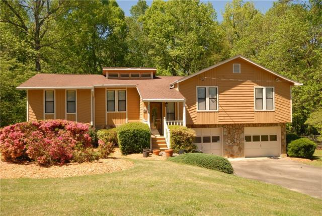 2766 Kellogg Creek Road, Acworth, GA 30102 (MLS #6555677) :: The Zac Team @ RE/MAX Metro Atlanta