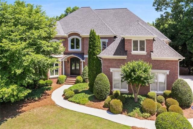 9795 Autry Falls Drive, Johns Creek, GA 30022 (MLS #6555680) :: RE/MAX Prestige