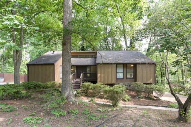 5080 Post Road Pass, Stone Mountain, GA 30088 (MLS #6555683) :: RE/MAX Paramount Properties