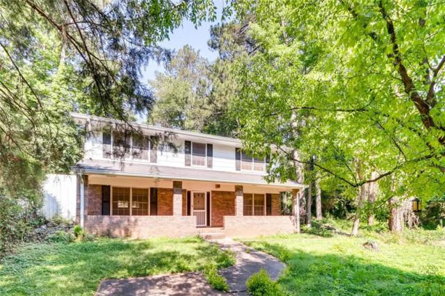 2451 Springdale Road SW, Atlanta, GA 30315 (MLS #6555700) :: Iconic Living Real Estate Professionals