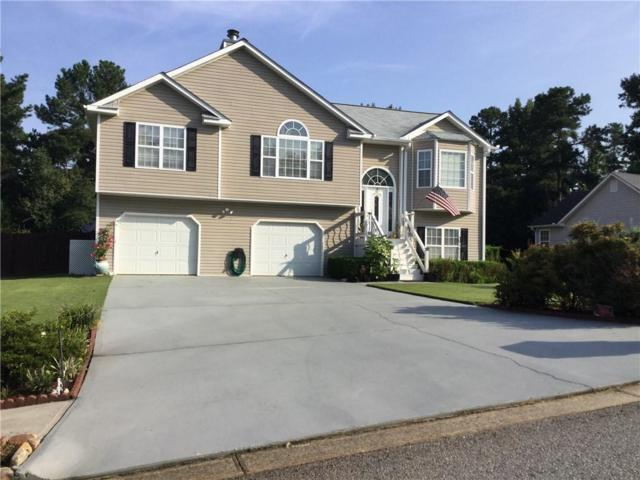 3485 Laurel Springs Cove, Villa Rica, GA 30180 (MLS #6555704) :: The Zac Team @ RE/MAX Metro Atlanta