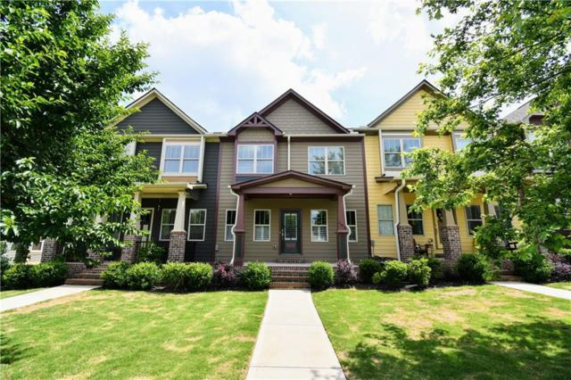 607 Royal Crescent Alley, Canton, GA 30115 (MLS #6555712) :: Kennesaw Life Real Estate