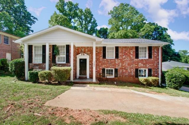 1393 Cerro Vista Drive SE, Atlanta, GA 30316 (MLS #6555722) :: The Zac Team @ RE/MAX Metro Atlanta