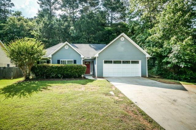 331 Arnold Road, Lawrenceville, GA 30044 (MLS #6555740) :: The Stadler Group