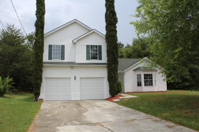 2092 Pixie Rose Lane, Loganville, GA 30052 (MLS #6555745) :: The Stadler Group