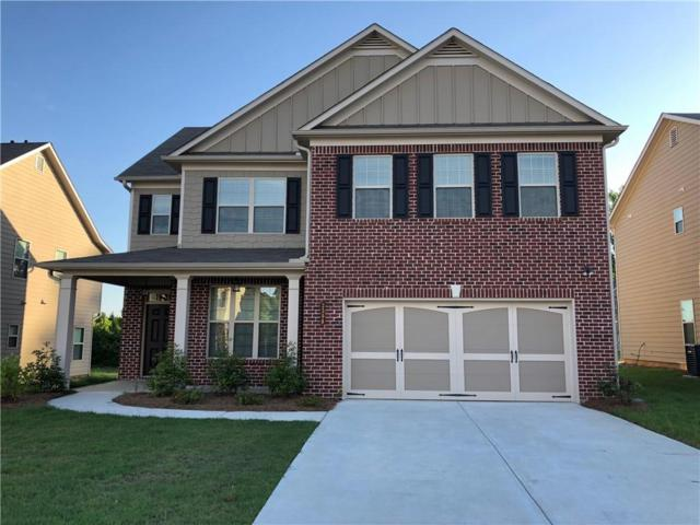 2398 Misty Ivy Court, Buford, GA 30519 (MLS #6555753) :: Iconic Living Real Estate Professionals