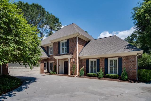 4840 Walnut Grove, Alpharetta, GA 30022 (MLS #6555754) :: Iconic Living Real Estate Professionals