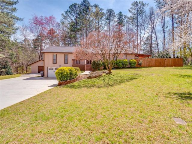3022 Stoneridge Court NW, Marietta, GA 30064 (MLS #6555764) :: The Zac Team @ RE/MAX Metro Atlanta