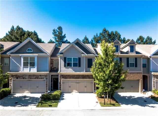 2428 Whiteoak Run SE #20, Smyrna, GA 30080 (MLS #6555787) :: The Zac Team @ RE/MAX Metro Atlanta