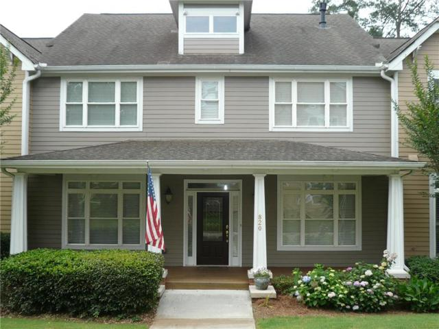 820 Freedom Lane, Roswell, GA 30075 (MLS #6555792) :: Iconic Living Real Estate Professionals