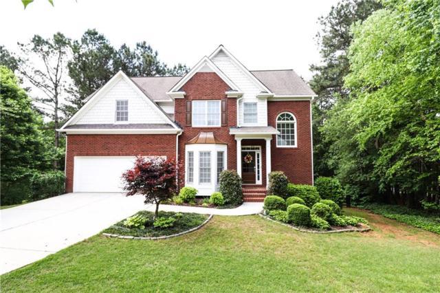 8945 Mountain Ridge Circle, Ball Ground, GA 30107 (MLS #6555795) :: Iconic Living Real Estate Professionals