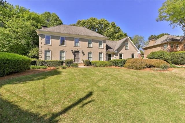 1059 Redstone Lane, Dunwoody, GA 30338 (MLS #6555797) :: Kennesaw Life Real Estate