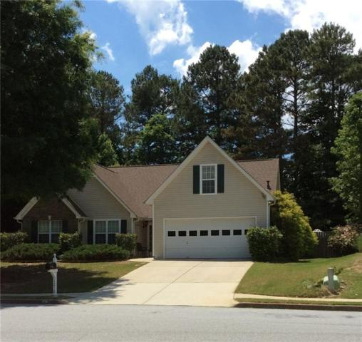 1210 Heatherton Road, Dacula, GA 30019 (MLS #6555800) :: Iconic Living Real Estate Professionals